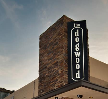 The Dogwood Bar Austin