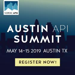 Austin API Summit