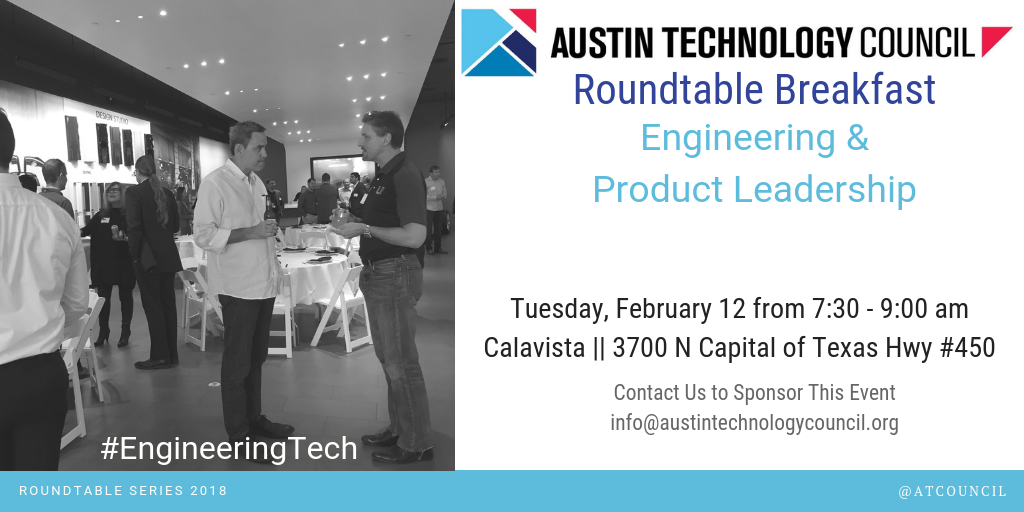 Feb 12 Eng & Product Leadership
