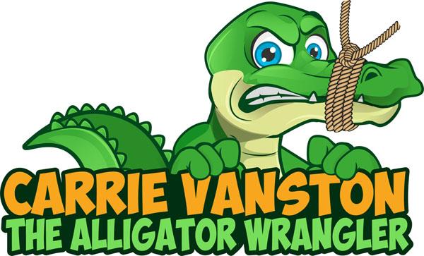 The Alligator Wrangler