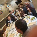Scaling Leadership Dinner