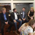 Scaling Leadership Dinner Panel