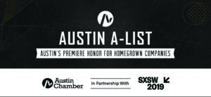 2019_Alist-Nominations