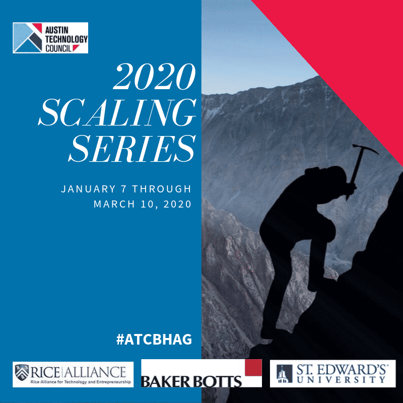 2020 Scaling Series