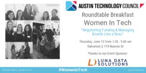 Jun 13 Women in Tech (1)