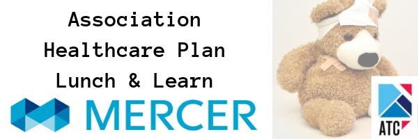 Association Healthcare Plan Lunch & Learn