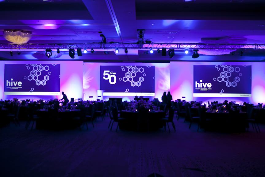 HIVE 50