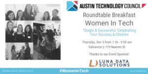 Dec 5 Women in Tech