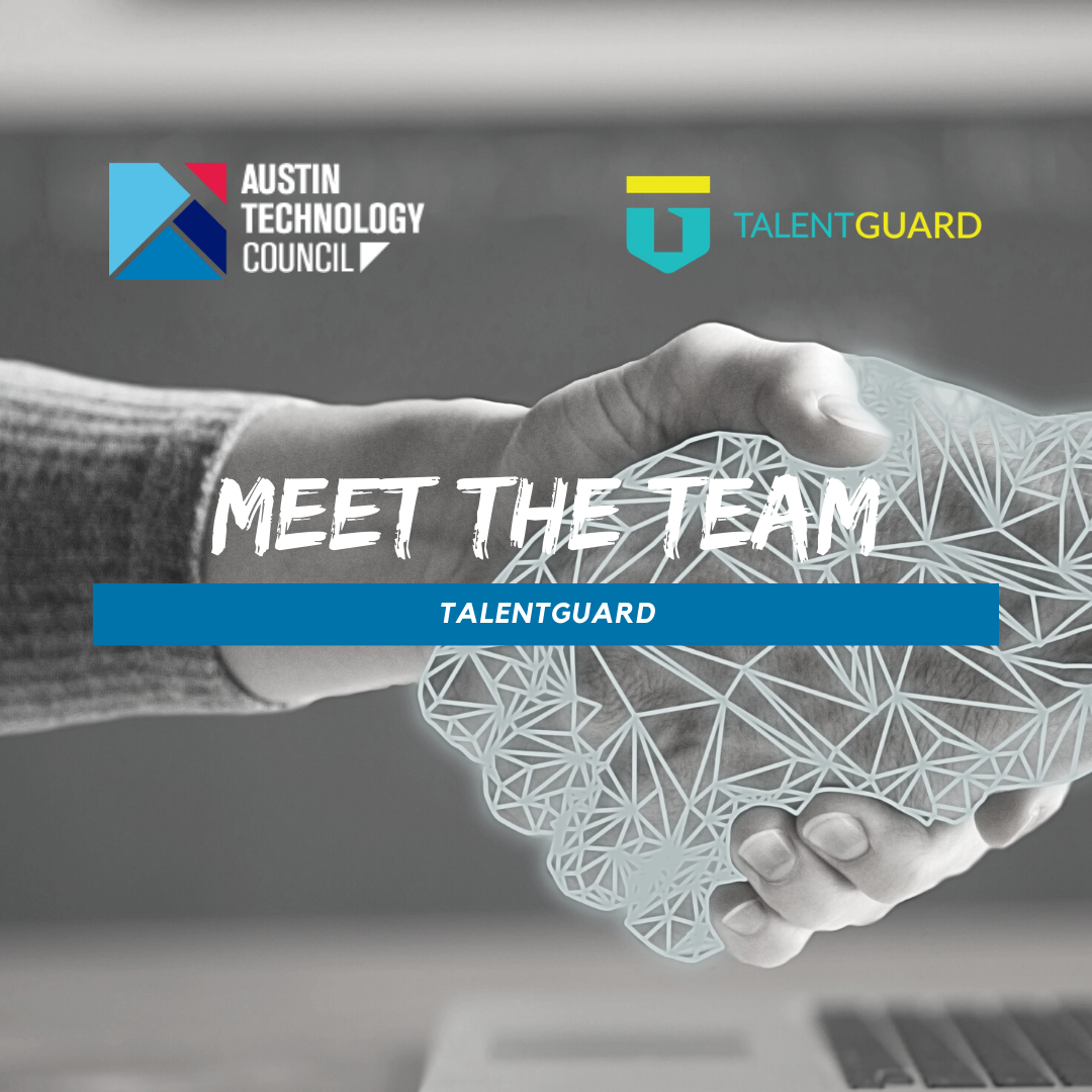 Meet the Team: TALENTGUARD