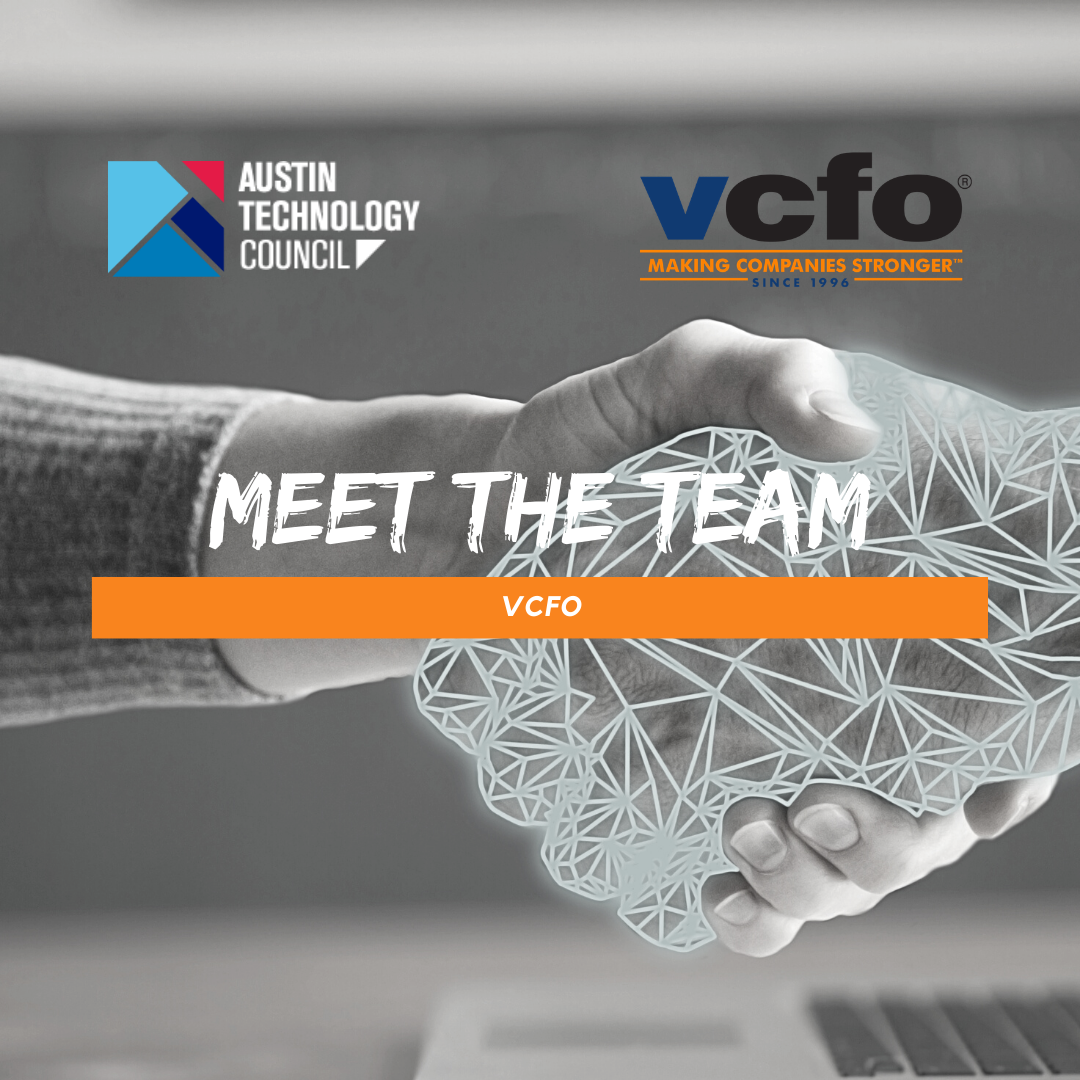 Meet the Team: VCFO
