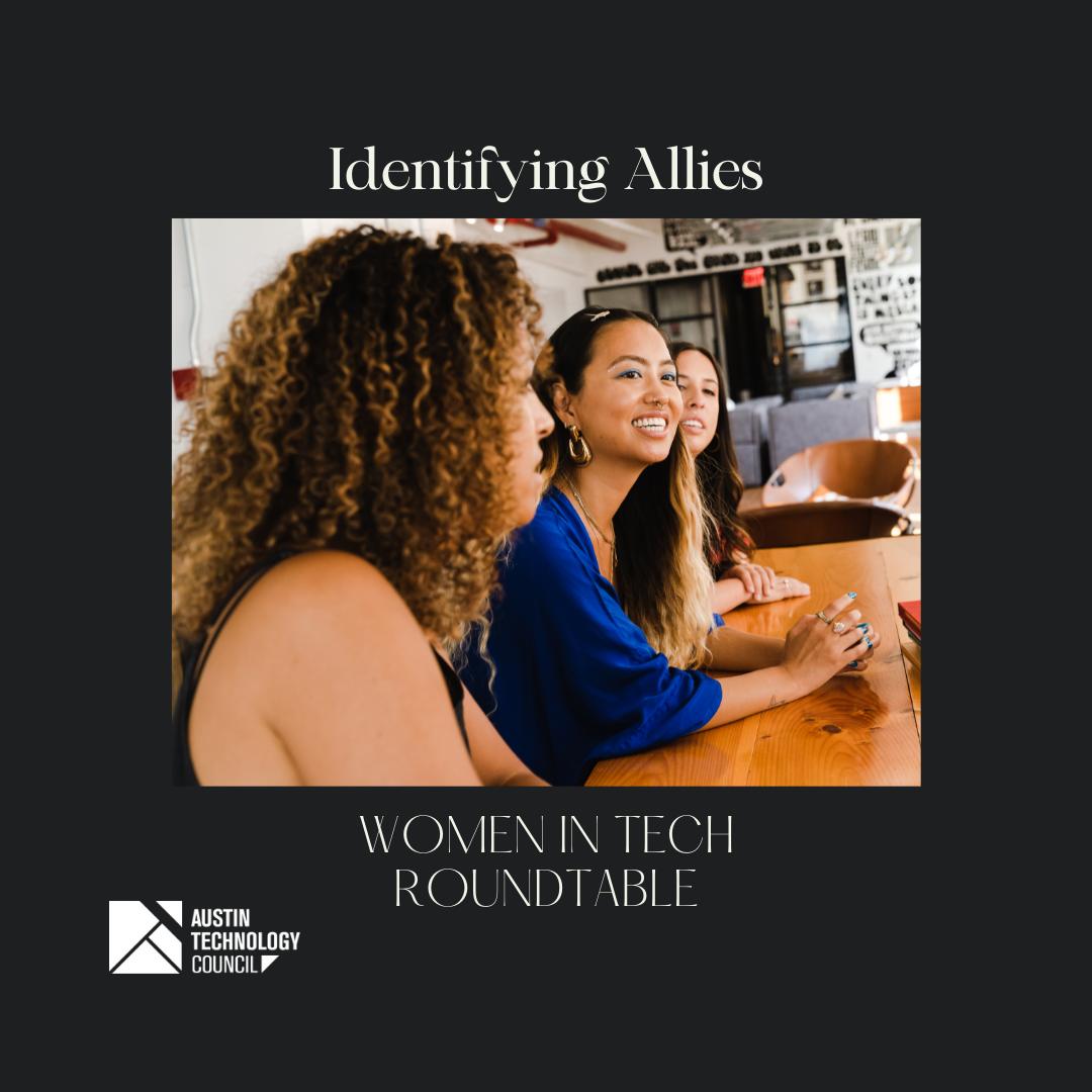 Women in Tech: Identifying Allies