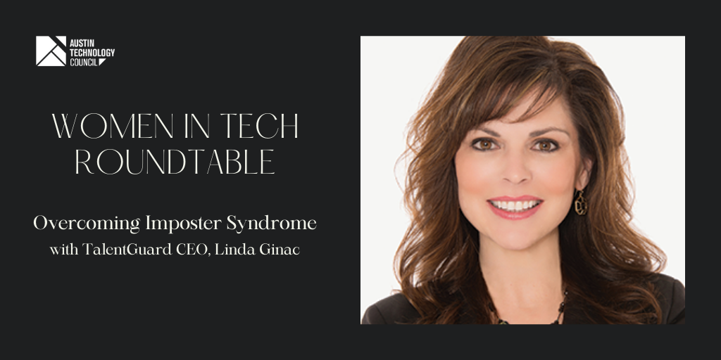 Women in Tech Roundtable: Overcoming Imposter Syndrome