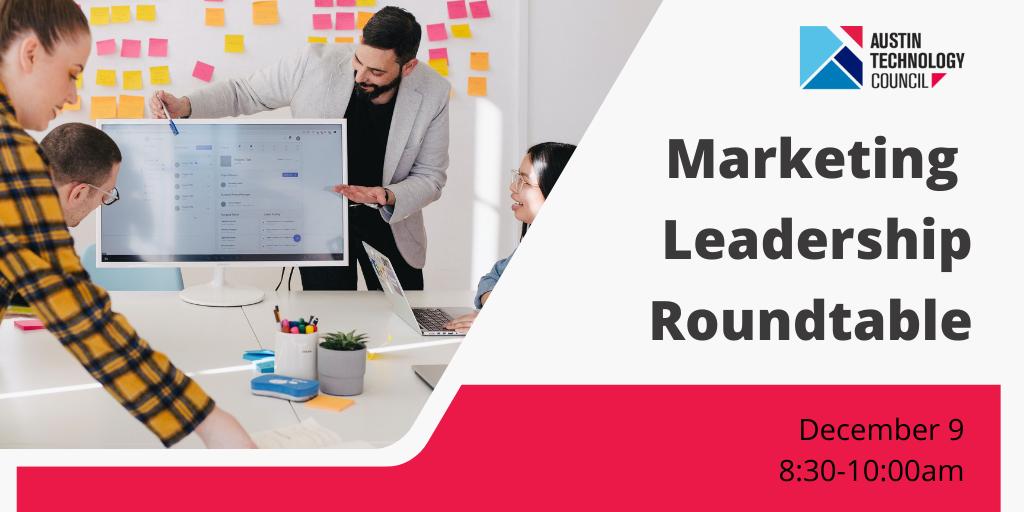 Marketing Leadership Roundtable